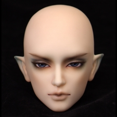 Qingyi (Face up)