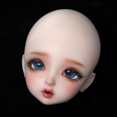 XiaZhi (face make-up)