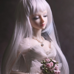 Bai Rong|Claudia-Doris wedding Dress | Gallery