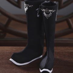 72,74cm Ancient style man's knee boot (Mystery Soul)